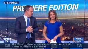 Pascale De La Tour Du Pin dans Premiere Edition - 31/10/16 - 12