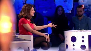 Raphaëlle Giordano dans On n'est pas Couché - 19/11/16 - 03