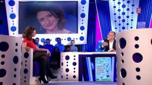 Raphaëlle Giordano dans On n'est pas Couché - 19/11/16 - 06