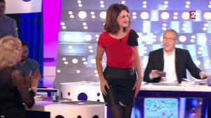 Raphaëlle Giordano dans On n'est pas Couché - 19/11/16 - 18