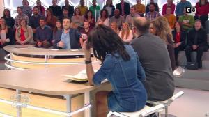 Sandra de Matteis dans Il en Pense Quoi Camille - 09/11/16 - 03