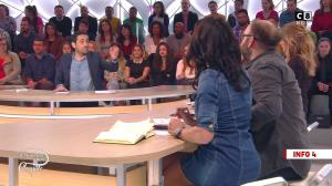 Sandra de Matteis dans Il en Pense Quoi Camille - 09/11/16 - 05