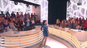 Sandra de Matteis dans Il en Pense Quoi Camille - 09/11/16 - 06
