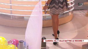 Sandra de Matteis dans Il en Pense Quoi Camille - 19/10/16 - 02