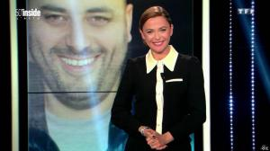 Sandrine Quétier dans 50 Minutes Inside - 05/11/16 - 03