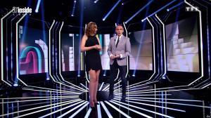 Sandrine Quétier dans 50 Minutes Inside - 10/12/16 - 02