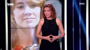 Sandrine Quétier dans 50 Minutes Inside - 10/12/16 - 08