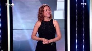 Sandrine Quétier dans 50 Minutes Inside - 10/12/16 - 09