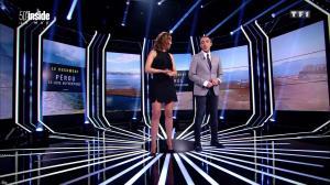 Sandrine Quétier dans 50 Minutes Inside - 10/12/16 - 13