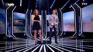 Sandrine Quétier dans 50 Minutes Inside - 10/12/16 - 14