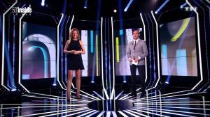 Sandrine Quétier dans 50 Minutes Inside - 10/12/16 - 15