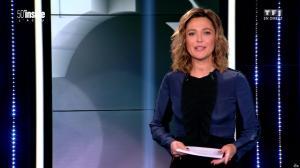Sandrine Quétier dans 50 Minutes Inside - 12/11/16 - 03