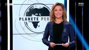 Sandrine Quétier dans 50 Minutes Inside - 12/11/16 - 04