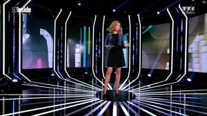 Sandrine Quétier dans 50 Minutes Inside - 12/11/16 - 05