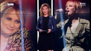 Sandrine Quétier dans 50 Minutes Inside - 12/11/16 - 07