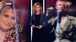 Sandrine Quétier dans 50 Minutes Inside - 12/11/16 - 08