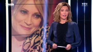Sandrine Quétier dans 50 Minutes Inside - 12/11/16 - 09