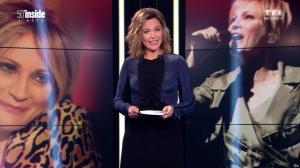 Sandrine Quétier dans 50 Minutes Inside - 12/11/16 - 10
