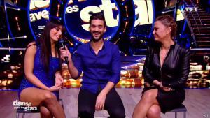 Sandrine Quétier dans Bonus de Danse avec le Stars - 03/12/16 - 04