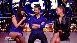 Sandrine Quétier dans Bonus de Danse avec le Stars - 03/12/16 - 13