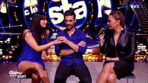 Sandrine Quétier dans Bonus de Danse avec le Stars - 03/12/16 - 14