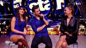 Sandrine Quétier dans Bonus de Danse avec le Stars - 03/12/16 - 15