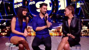 Sandrine Quétier dans Bonus de Danse avec le Stars - 03/12/16 - 16