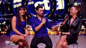 Sandrine Quétier dans Bonus de Danse avec le Stars - 03/12/16 - 21