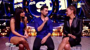 Sandrine Quétier dans Bonus de Danse avec le Stars - 03/12/16 - 24