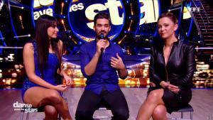 Sandrine Quétier dans Bonus de Danse avec le Stars - 03/12/16 - 27