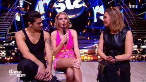 Sandrine Quétier dans un Bonus de Danse avec le Stars - 06/11/16 - 03