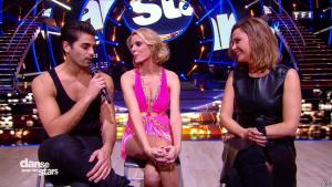 Sandrine Quétier dans un Bonus de Danse avec le Stars - 06/11/16 - 05