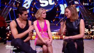Sandrine Quétier dans un Bonus de Danse avec le Stars - 06/11/16 - 07