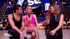 Sandrine Quétier dans un Bonus de Danse avec le Stars - 06/11/16 - 11