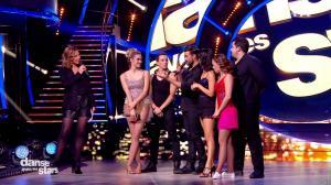 Sandrine Quétier et Camille Lou dans Danse avec les Stars - 19/11/16 - 23