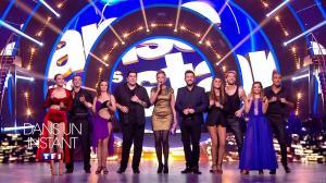 Sandrine Quétier, Camille Lou et Karine Ferri dans Danse avec les Stars - 10/12/16 - 02