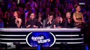 Sandrine Quétier dans Danse avec les Stars - 10/12/16 - 03