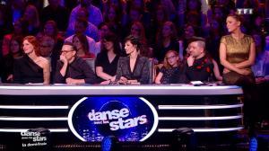 Sandrine Quétier dans Danse avec les Stars - 10/12/16 - 11