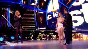 Sandrine Quétier dans Danse avec les Stars - 19/11/16 - 05