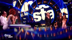 Sandrine Quétier dans Danse avec les Stars - 19/11/16 - 06