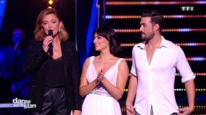 Sandrine Quétier dans Danse avec les Stars - 19/11/16 - 11