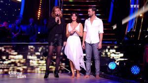 Sandrine Quétier dans Danse avec les Stars - 19/11/16 - 12