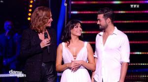 Sandrine Quétier dans Danse avec les Stars - 19/11/16 - 13