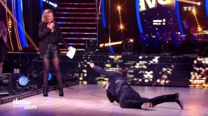Sandrine Quétier dans Danse avec les Stars - 19/11/16 - 16