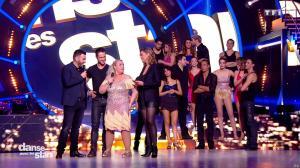 Sandrine Quétier dans Danse avec les Stars - 19/11/16 - 20