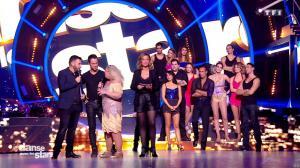 Sandrine Quétier dans Danse avec les Stars - 19/11/16 - 21