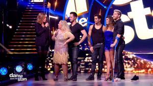 Sandrine Quétier dans Danse avec les Stars - 19/11/16 - 22