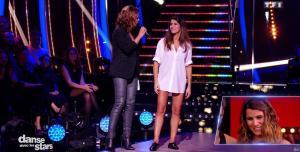 Sandrine Quétier dans Danse avec les Stars - 19/11/16 - 24