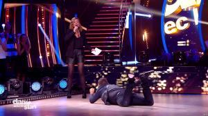 Sandrine Quétier dans Danse avec les Stars - 19/11/16 - 26