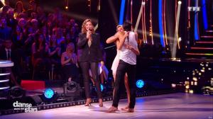 Sandrine Quétier dans Danse avec les Stars - 22/10/16 - 07